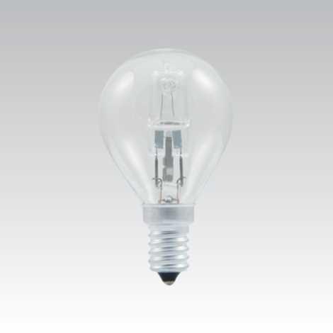 Halogenová žárovka E14/28W 300200028