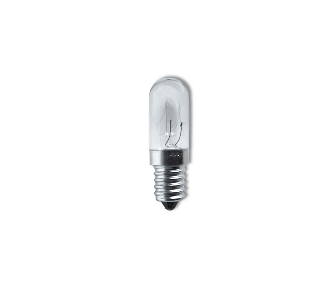 Ecolite Halogenová žárovka E14/40W/230V