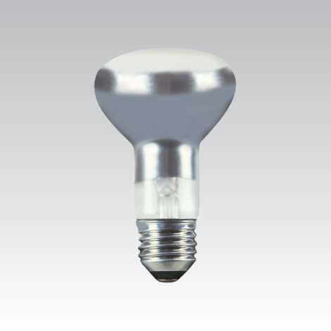 Halogenová žárovka E27 R63/28W reflektorová 300500028