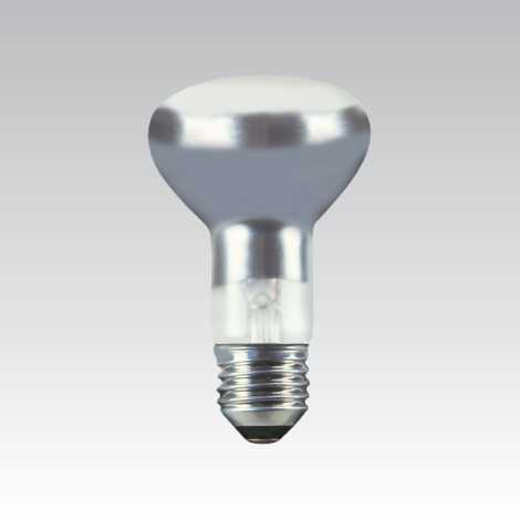 Halogenová žárovka E27 R63/42W reflektorová 300500042