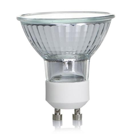 Halogenová žárovka GU10/50W/230V 330lm