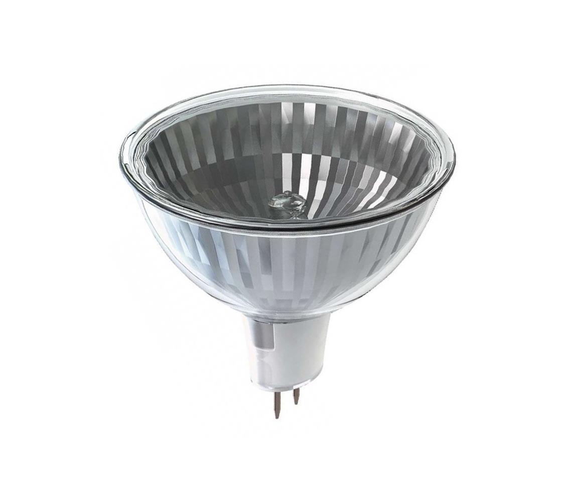 Alfex Halogenová žárovka GU5,3/MR16/50W/12V 38°