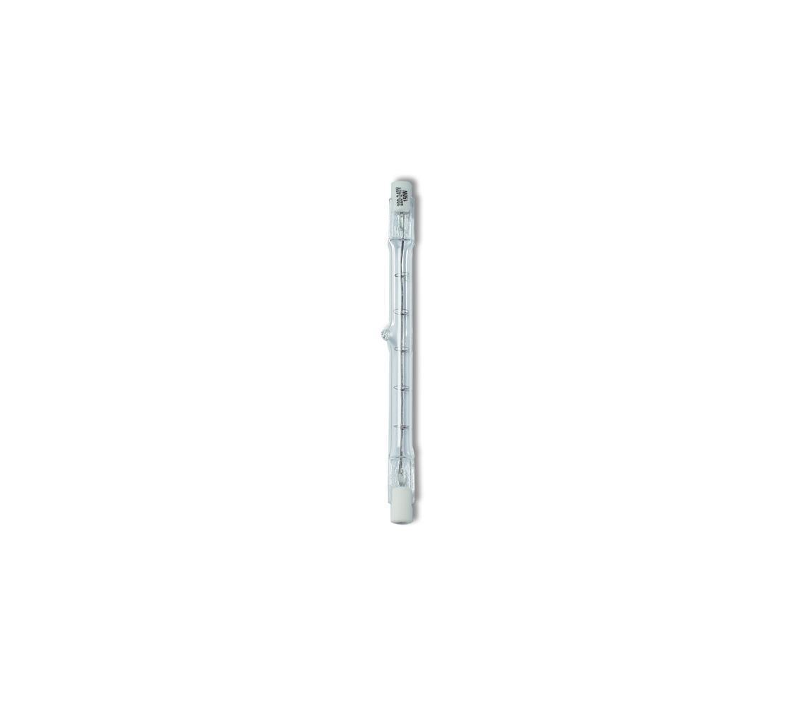 Ecolite Halogenová žárovka R7s/100W/230V