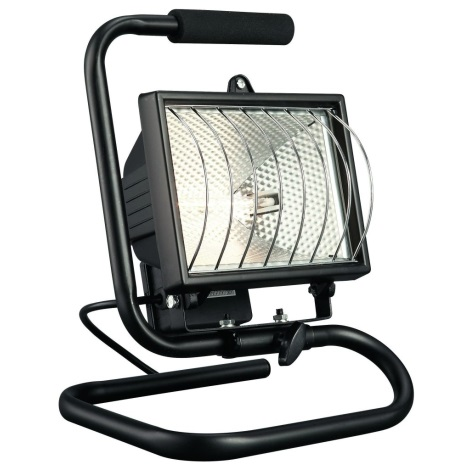 Halogenový reflektor 1xR7S118/300W