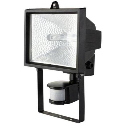 Halogenový reflektor se senzorem TOMI 500 - GXER003