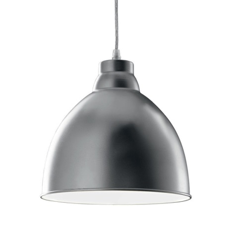 Ideal Lux 020716 - Lustr na lanku NAVY 1xE27/60W/230V