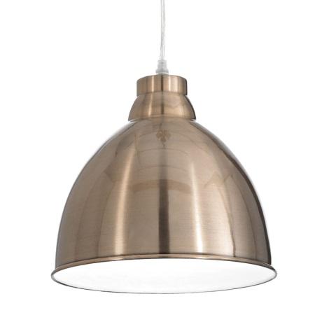 Ideal Lux 020723 - Lustr na lanku NAVY 1xE27/60W/230V