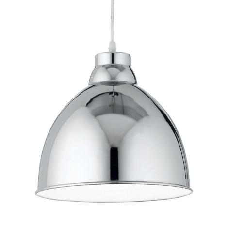Ideal Lux 020730 - Lustr na lanku NAVY 1xE27/60W/230V