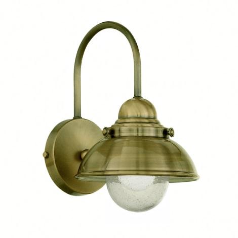 Ideal Lux 025261 - Nástěnné svítidlo SAILOR 1xE27/100W/230V
