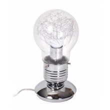 Ideal Lux 033686 - Stolní lampa LUCE 1xE27/60W/230V