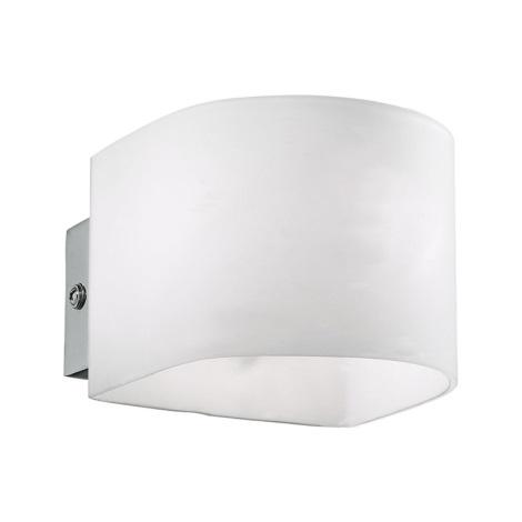 Ideal Lux 035185 - Nástěnné svítidlo PUZZLE 1xG9/40W/230V