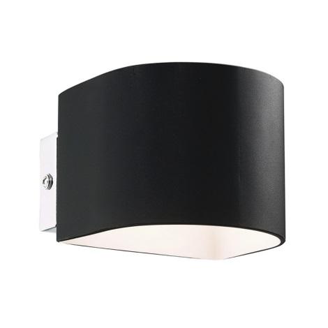 Ideal Lux 035192 - Nástěnné svítidlo PUZZLE 1xG9/40W/230V
