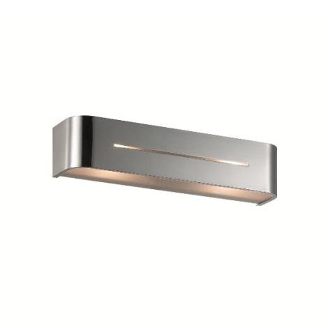 Ideal Lux 051932 - Nástěnné svítidlo POSTA 2xE14/40W/230V