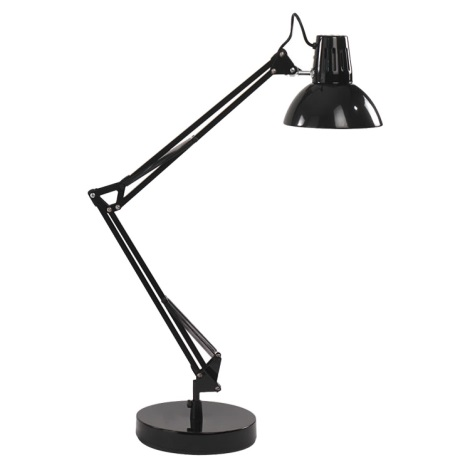 Ideal Lux 061191 - Stolní lampa WALLY 1xE27/60W/230V