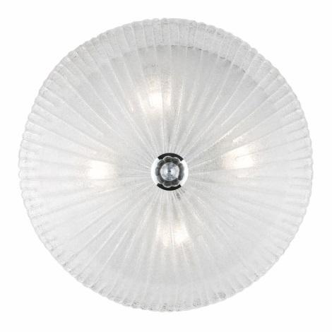 Ideal Lux 08615 - Nástěnné svítidlo SHELL PL4 4xE27/60W/230V