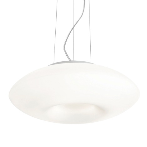 Ideal Lux 101125 - Lustr GLORY 3xE27/60W/240V