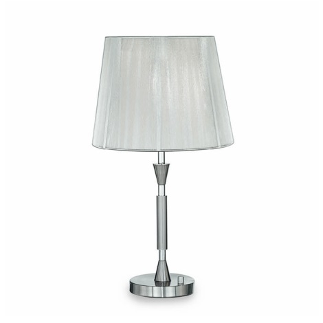 Ideal Lux 15965 - Stolní lampa  PARIS TL1 SMALL 1xE14/40W/230V