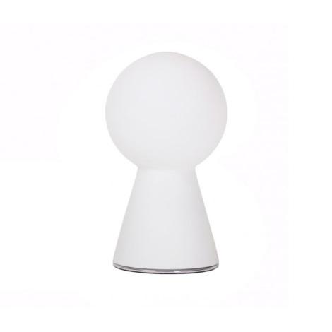 Ideal Lux 268 - Stolní lampa BIRILLO 1xE27/60W/240V