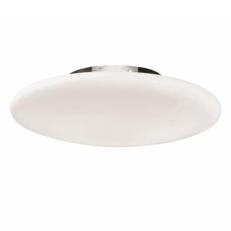 Ideal Lux 32023 - Stropní svítidlo SMARTIES PL3 D60 3xE27/60W/230V