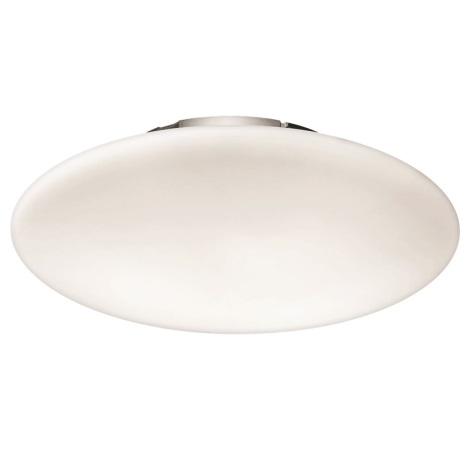Ideal Lux 32047 - Stropní svítidlo SMARTIES PL2 D40 2xE27/60W/230V