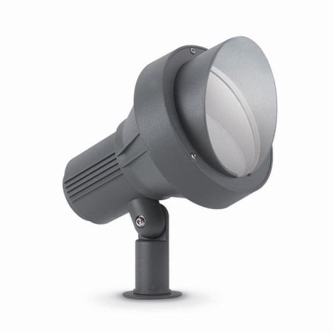 Ideal Lux 33037 - Nástěnné svítidlo TERRA PT1 SMALL 1xGU10/35W/230V
