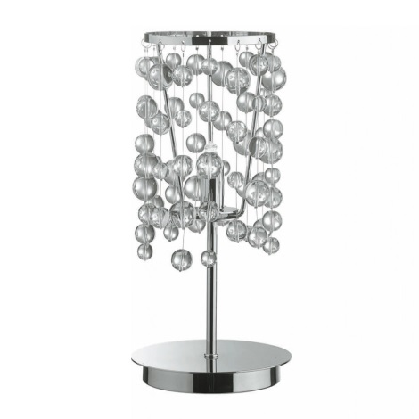 Ideal Lux 33945 - Stolní lampa NEVE 1xG9/40W/230V