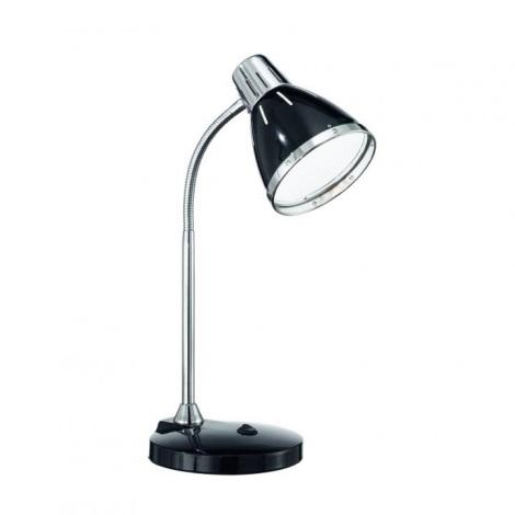 Ideal Lux 34393 - Stolní lampa ELVIS 1xE27/60W/240V