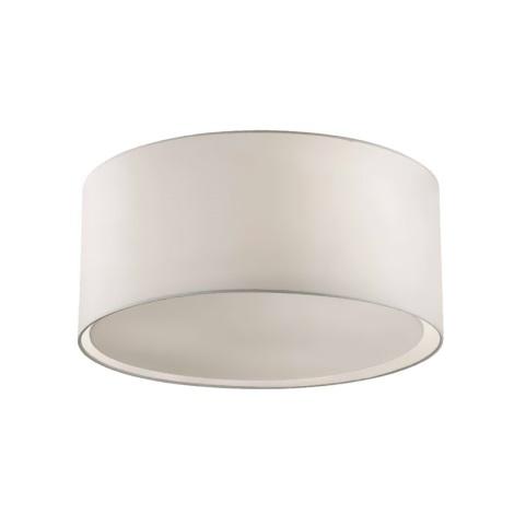 Ideal Lux 36014 - Stropní svítidlo WHEEL PL3 3xE27/60W/230V