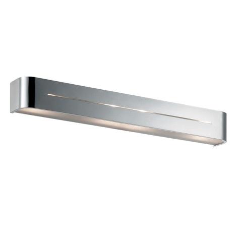 Ideal Lux 51956 - Nástěnné svítidlo POSTA 4xE14/40W/230V