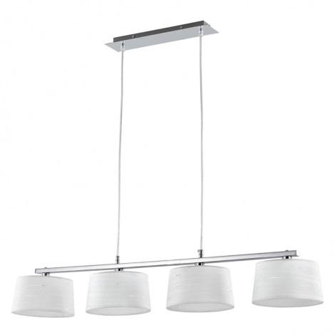 Ideal Lux 75495 - Lustr HILTON 4xG9/40W/240V