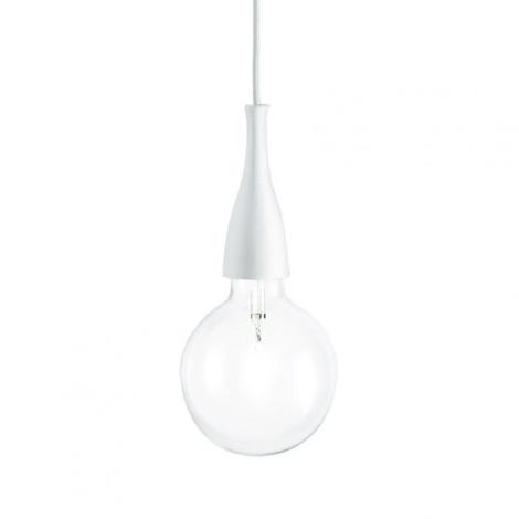 Ideal Lux 9360 - Lustr MINIMAL 1xE27/42W/230V