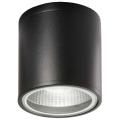 Ideal Lux - Koupelnové bodové svítidlo 1xGU10/28W/230V IP44