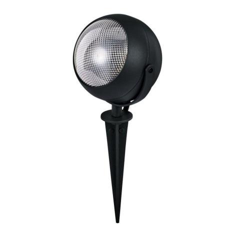 Ideal Lux - LED venkovní svítidlo 1xGU10-LED/11W/230V IP44