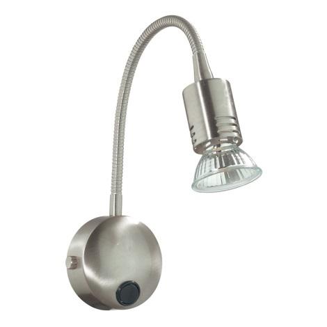 Ideal Lux - Nástěnné svítidlo 1xGU10/50W/230V