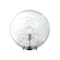 Ideal Lux - Stolní lampa 1xE27/60W/230V čirá 200 mm