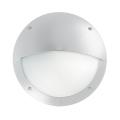 Ideal Lux - Technické svítidlo 1xE27/23W/230V bílá IP66