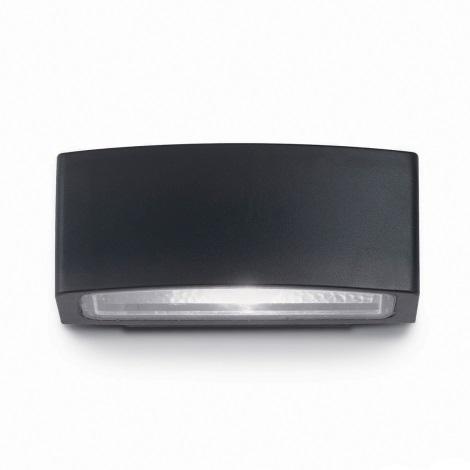 Ideal Lux - Venkovní nástěnné svítidlo 1xE27/60W/230V IP55