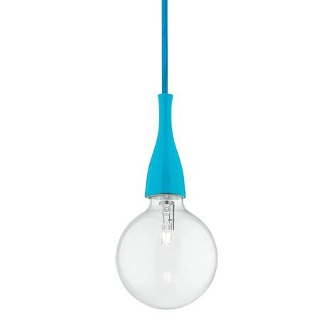 Ideal Lux - Závěsné svítidlo 1xE27/42W/230V