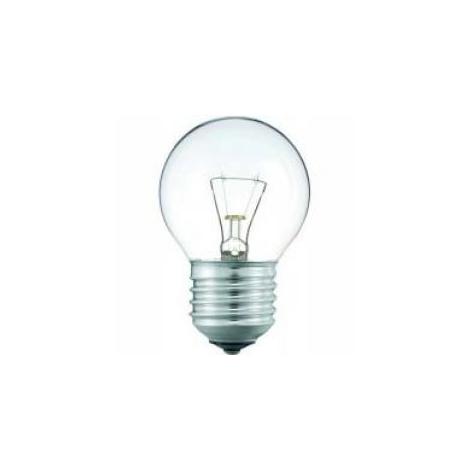 iluminační žárovka E27/60W čirá