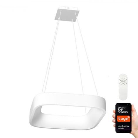 Immax NEO 07036L - LED Stmívatelný lustr na lanku TOPAJA LED/47W/230V + DO Tuya