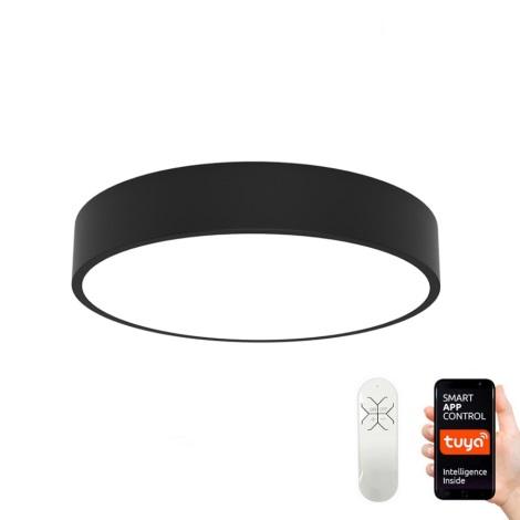 Immax NEO - LED Stropní svítidlo na dálkové ovládání RONDATE LED/50W/230V 60 cm
