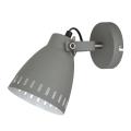 ITALUX - Nástěnné svítidlo FRANKLIN 1xE27/60W/230V