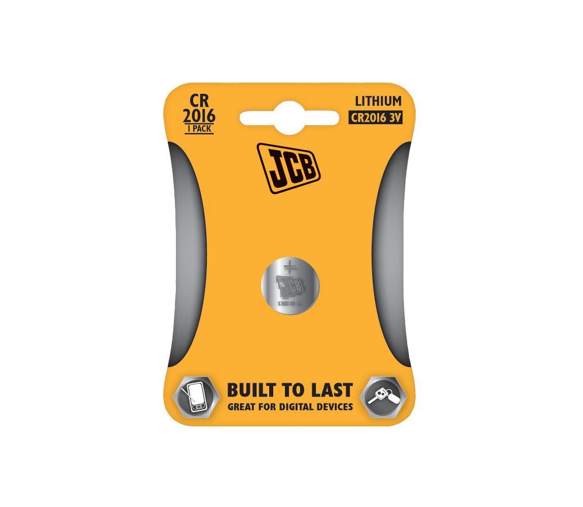 JCB CR2016 1ks JCB