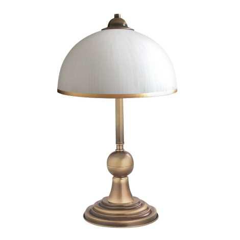 Jupiter 1190 - Stolní lampa PALERMO 2xE14/40W/230V