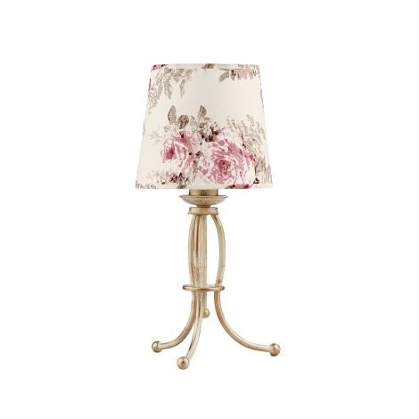 JUPITER 1286-SAL - Stolní lampa SARA 1xE27/60W