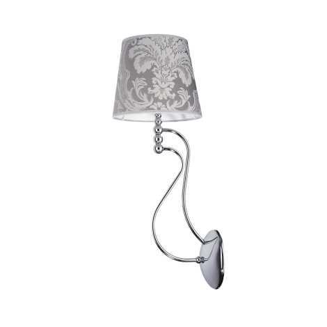 JUPITER 1290-VSK - Nástěnné svítidlo VENUS 1xE27/60W