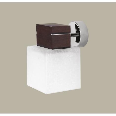 JUPITER 1300-LGK - Nástěnné svítidlo LOGAN 1xE27/690W
