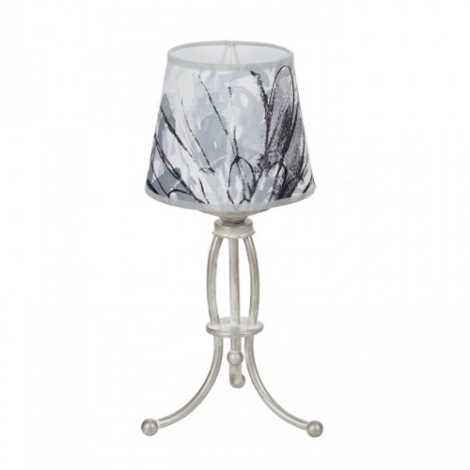 JUPITER 1338-DILsr - Stolní lampa DIANA 1xE27/60W
