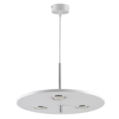 Jupiter 1373 - BI - LED závěsné svítidlo ECO LED/8,5W/230V