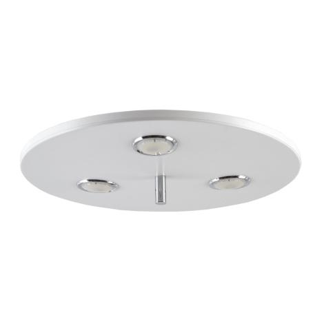 Jupiter 1376 - PB - LED stropní svítidlo ECO LED/8,5W/230V